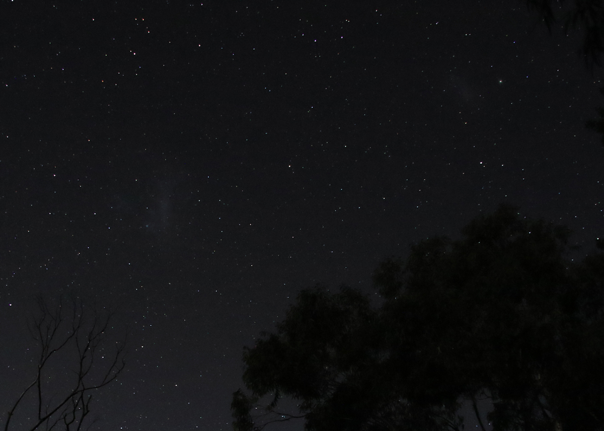 [Magellanic Clouds]